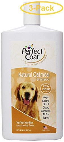 Oatmeal Shampoo 32 oz - Pack of 3 ()