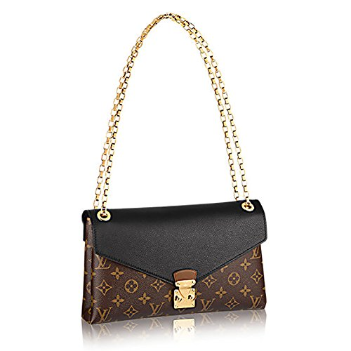 Louis Vuitton Pallas Clutch Shoulder