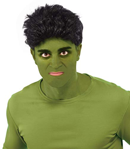 Rubie's Costume Co Men's Avengers 2 Age Of Ultron Adult Hulk Wig