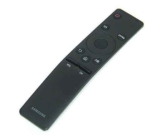 OEM Samsung Remote Control Supplied With UN65KU6500, UN65KU6500F, UN65KU6500FXZA, UN65KU650D, UN65KU650DFXZA