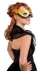 Boland 00305 - Eye Mask Party, oro