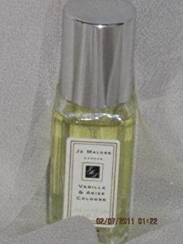Jo Malone Vanilla Anise Cologne for Women 9 Ml Cologne Spray