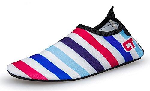 VarctikZ Kids Streak Footwear (XS, BRW)