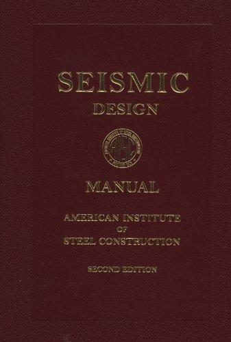 Seismic Design Manual, 2nd Edition