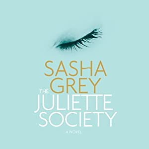 The Juliette Society Audiobook