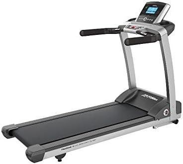 Cinta de Correr T3 Go Life Fitness + Envío y Montaje: Amazon.es ...
