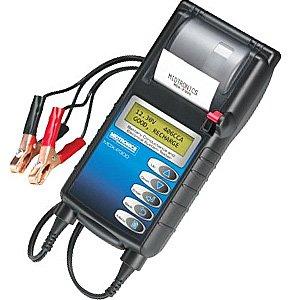 Midtronics MDX-P300 Chrome Batt_Elect_and_Charging_Testers by Midtronics (Image #1)