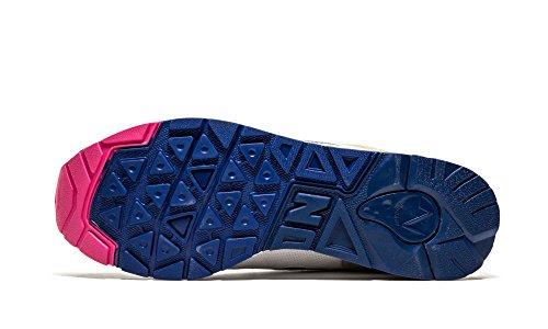 Nieuwe Balans Cm1600 Blauw / Grijs / Roze