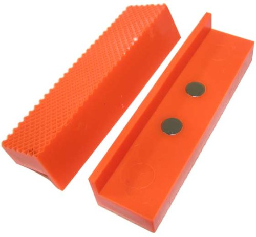Rubber Magnetic Jaws Protection Projects product image