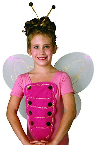 Rubie's Costume Child's Butterfly Costume Accessory Kit ()