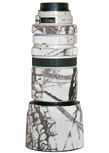 LENSCOAT Canon 100-400 Realtree AP Snow