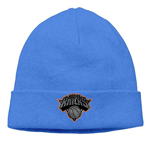 New York Knicks Schedule - New York Knicks Cool Black Up And Over Logo Toboggan Hat Ouchy Beanie