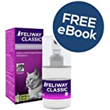 Feliway Classic Spray - 20ml -INCLUDES EXCLUSIVE PETWELL® / FELIWAY ® E BOOK