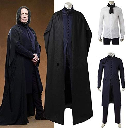 Disfraces de Halloween para Hombre Magia Harry Disfraces de ...