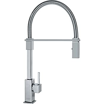 Franke Ff2880 Planar 8 Flex Single Handle Pull Down