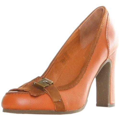 Dr. Scholl YEIDE F24653 Damenschuhe Pumps High Heels EU 37-41 UK 4-7 braun Brown 1011