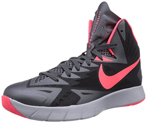 Nike Lunar Hyperquickness Black Hyper Punch (652777-060)