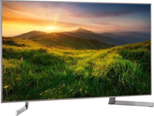 Sony BRAVIA XBR-49X900F 49-inch 4K Ultra LED Smart TV - 3840 x 2160-60 Hz - DTS Digital Surround - Wi-Fi - HDMI (Certified Refurbished)