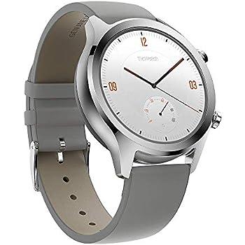 Amazon.com: MyKronoz ZeTime Petite Elite Hybrid Smartwatch ...