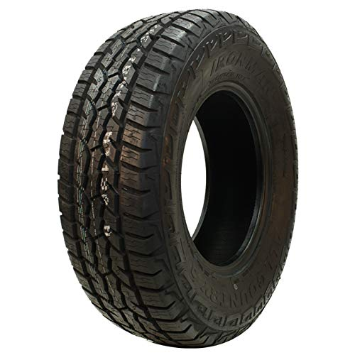 Ironman All All Country A/T all_ Season Radial Tire-LT265/70R17 121Q (Tires Truck)