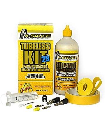 X-Sauce Kit conversor 29
