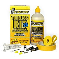 X-Sauce Kit Tubuless 29, Ciclismo