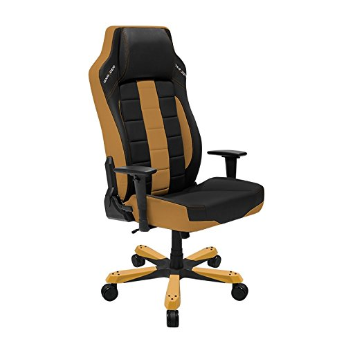 41q38Mmx3eL - DXRacer OH/BE120 Racing Bucket Seat Office Chair Gaming Ergonomic with Lumbar Support