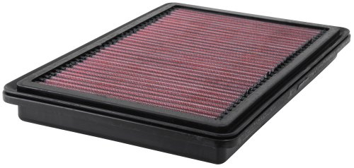 K&N 33-2489 High Performance Replacement Air Filter