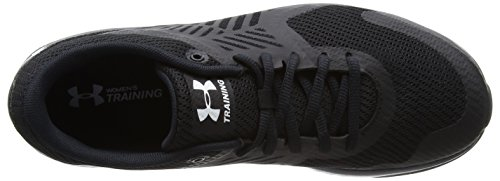Indoor Under Tr Armour Press black Donna Sportive Micro Nero Ua W Scarpe G ggqwrzH