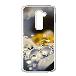 Abstract droplet Phone Case for LG G2