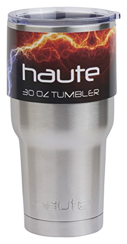 Haute Stainless Steel Tumbler Insulated product image