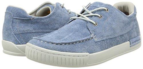 blue Mirage Blu Scarpe Uomo Stringate Footwearrecurrent Cat aBqSOS