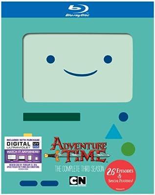 download adventure time season 1 sub indo