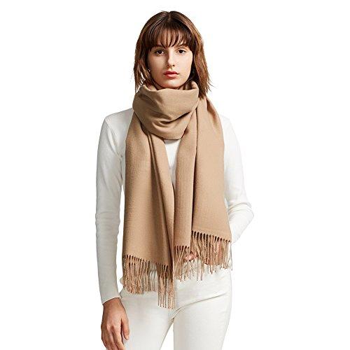 闪购! 超级软羊绒感保暖大围/披肩$12.99!