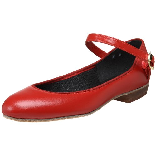 Tic-Tac-Toes Womens Sylvia Red