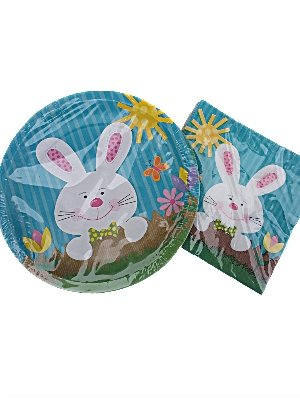 Easter Bunny Paper - 8