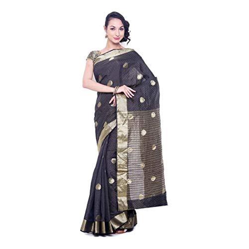 Fashion Saree Design Fab Impression pink Jacquard Self qxvzCwF