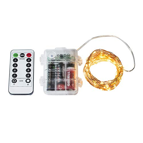 Electric Led Rice Lights in US - 2