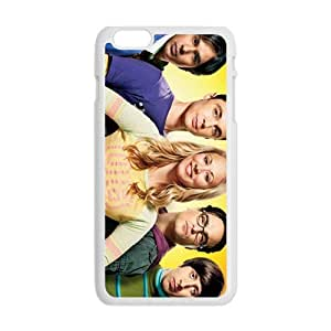 The Big Bang Theory Design Personalized Fashion High Quality Phone Case For Iphone 6 Plaus wangjiang maoyi by lolosakes