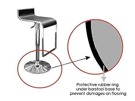 Stupendous Amazon Com Abacus Swivel Chair Parts Black Stool Round Machost Co Dining Chair Design Ideas Machostcouk