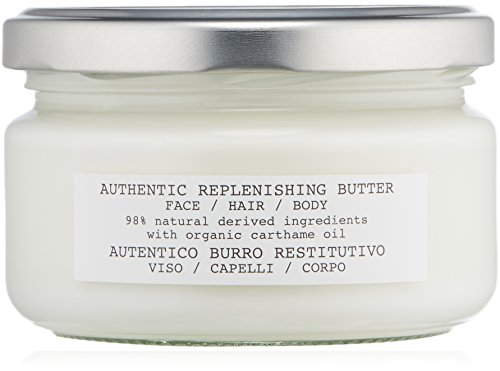 - Davines Authentic Replenishing Butter, 6.76 Fl Oz