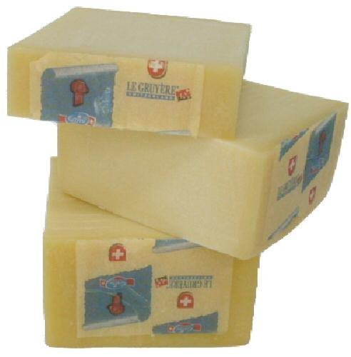 Cave-aged Gruyere (1 pound) by Kaltbach