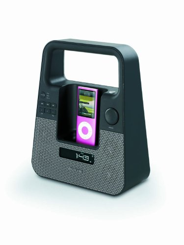 memorex-mi2601p-tagalong-portable-boombox-for-ipod-and-iphone-black