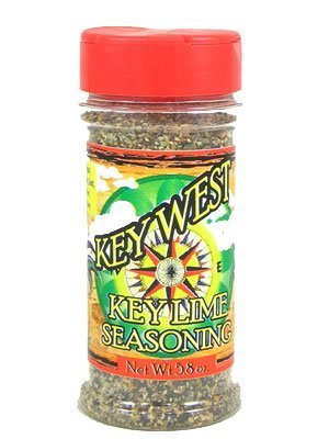 Key West Key Lime Seasoning