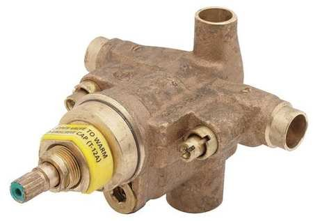 Shower Mixing Valve Body For Symmons by Symmons