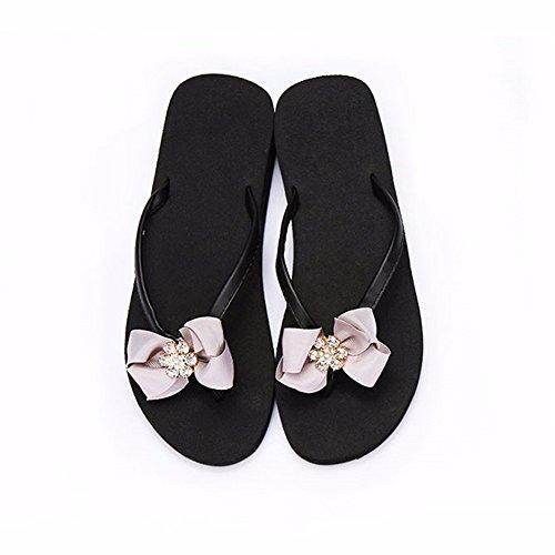 37 estate YMFIE pantofole e sandali in Sandalo 39 FFqw0fRx