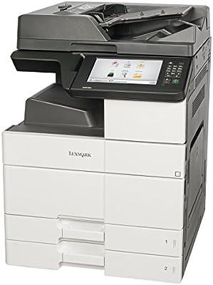 Lexmark MX910de Laser 45 ppm 1200 x 1200 dpi A3 - Impresora ...