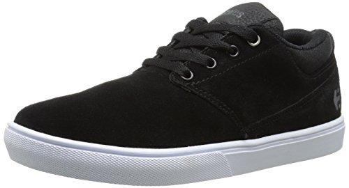 Etnies Jameson Mt - Zapatillas de skateboarding para hombre Negro - negro/blanco