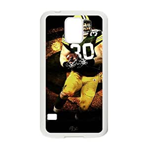 NFL durable fashion practical unique Cell Phone Case for Samsung Galaxy S5
