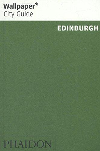 Download Wallpaper* City Guide Edinburgh (Wallpaper City Guides) pdf